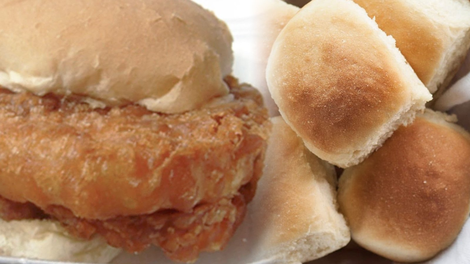 Sheffield Breadcakes and Fishcakes