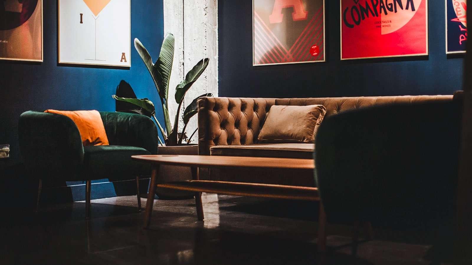 Aria Lounge Bar, Kommune, Sheffield